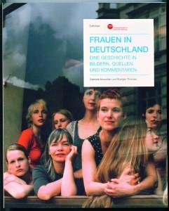 1 Frauen in Deutschland