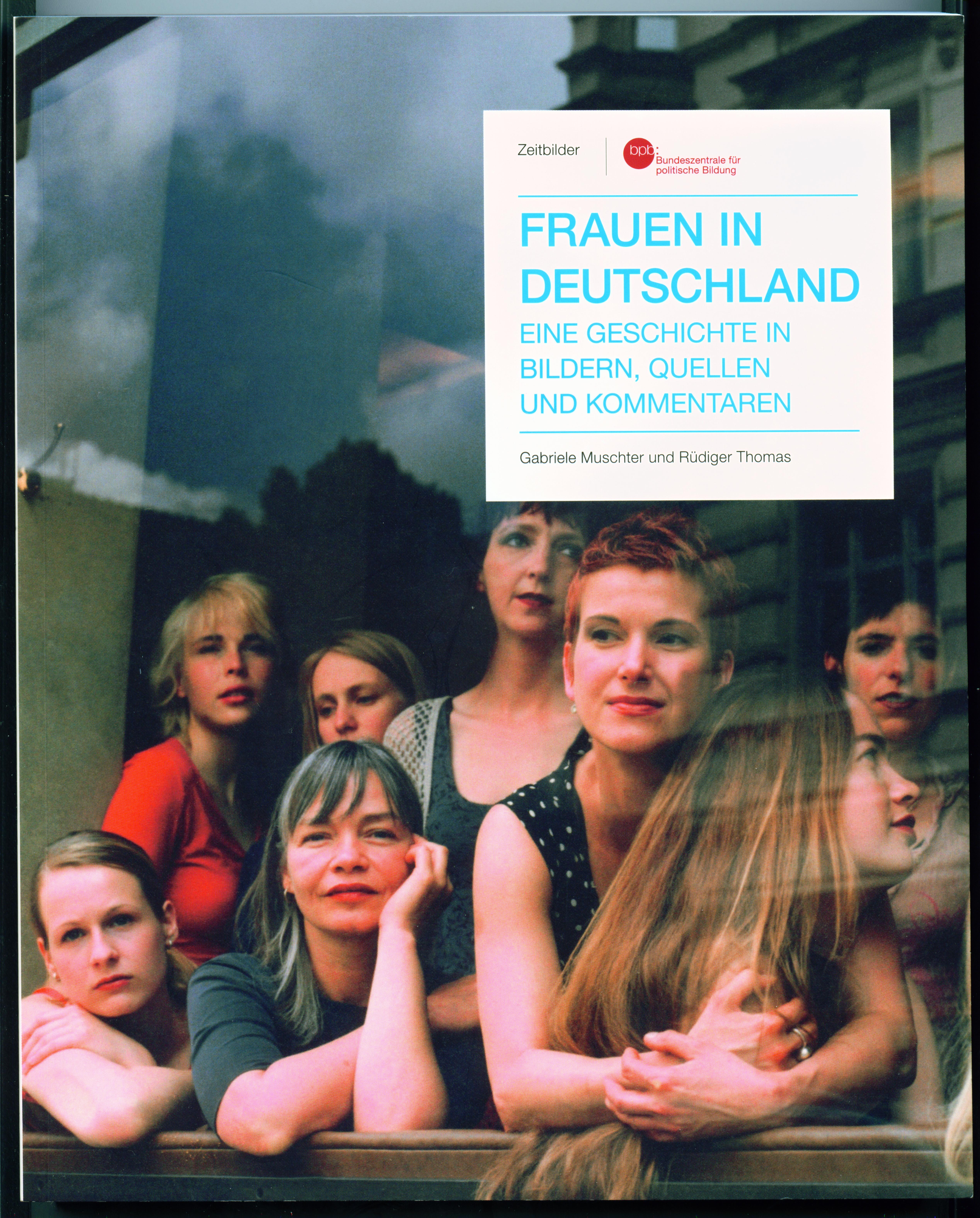 Single frauen in deutschland