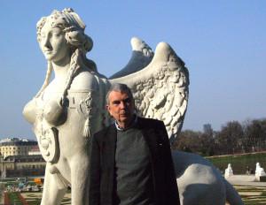 2008 Wien: Belvedere